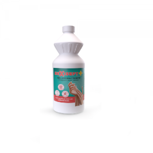 Gel de Maini Antibacterian Hexisept 1L